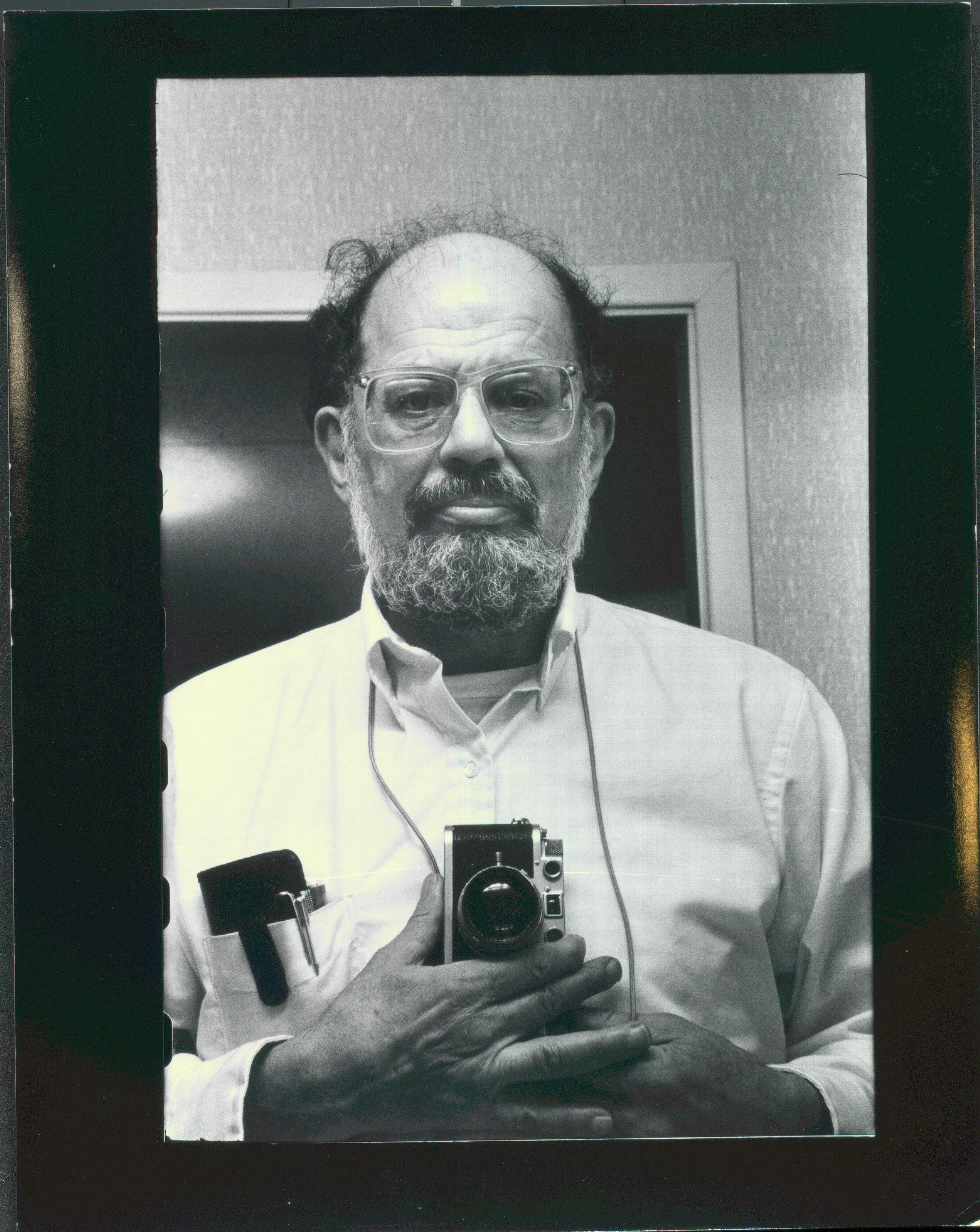 allen ginsberg It's more than half a century since allen ginsberg's poem howl landed like a bombshell in the staid world of 1950s america but what was the poet really like friends and colleagues remember him.